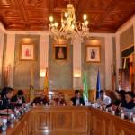 El último pleno de la legislatura deja la aprobación provisional del PGOU