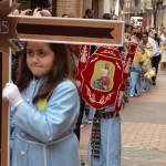 La Semana Santa Chica llenará las calles en el Viernes de Dolores