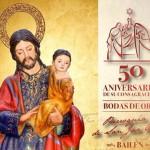 La Parroquia de San José Obrero presenta su libro