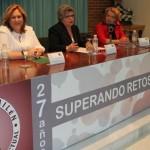 Los derechos de los ciudadanos con discapacidad intelectual a debate en las jornadas celebradas por AFAMP