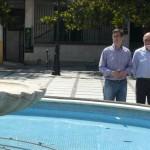 Gabino Puche abre la campaña electoral del Partido Popular en Bailén
