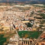 Sube el paro en Bailén e IU pide la aprobación del PGOU