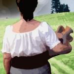 Se busca a la nueva María Bellido