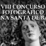 Cambio de ubicación de la exposición fotográfica de Semana Santa