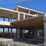 La Consejera anuncia que la construcción del Centro de Salud de Bailén tendrá que esperar