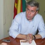 Fernández de Moya y el proyecto europeo del PP en Bailén Diario