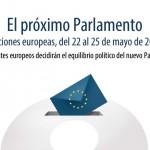 Especial informativo Elecciones Europeas en Bailén Diario