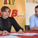 AIB pide la dimisión de la alcaldesa de Bailén y el concejal de Infraestructuras