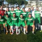 La Liga Local de Fútbol 7 llega a la final
