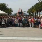 Bailén acogió el encuentro provincial de Amas de Casa