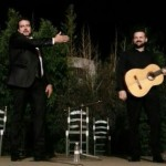 Miguel de Tena pone el broche de oro a una gran velada flamenca