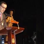 Pregón del Corpus Christi 2014 – Francisco Antonio Linares Lucena