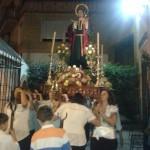 La cofradía de San Juan celebra la festividad de su titular