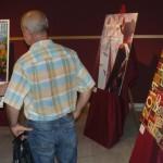 El museo acoge la exposición de carteles de las fiestas