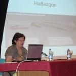 Alicia Canto rebatirá la hipótesis de Arturo Ruiz sobre Baécula
