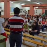 El Virgen de Zocueca mantendrá el puesto de profesor de apoyo