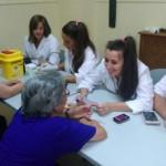 Quince bailenenses finalizan su aprendizaje en servicio de ayuda a domicilio