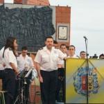 Manuel Cámara renuncia a su puesto como director de la Banda de Música de Bailén