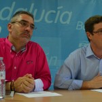 Miguel Contreras anuncia que más de 200.000 euros llegan a Bailén gracias al PIE