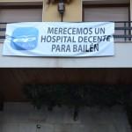 Críticas del PP ante la situación local bailenense