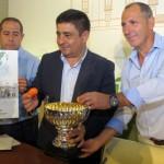 Ya se conocen los emparejamientos de cuartos de final de la I Copa Diputación