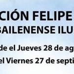El IEB inaugura hoy una exposición sobre Felipe de Neve