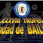 Hoy se disputa el Trofeo Ciudad de Bailén