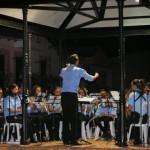 Las bandas de música de la localidad participan en diversos certámenes provinciales