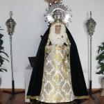 La Virgen de los Dolores presentará nueva imagen en su Velada