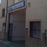 Detenido un hombre como presunto autor de un robo en Bailén