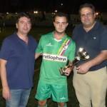 El XXXVIII Trofeo Ciudad de Bailén viaja hasta Linares