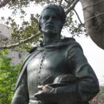 11. El bailenense Felipe de Neve Padilla, fundador de Los Ángeles, Santa Bárbara y San José