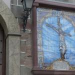 Mañana comienzan los actos de la exaltación de la Vera Cruz