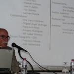 Arturo Ruiz muestra en Bailén su hipótesis sobre Santo Tomé