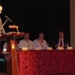 Francisco Antonio Linares Lucena anuncia la llegada de la romería con un pregón cargado de emociones
