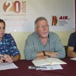 AIB abre la posibilidad de ser candidato a la alcaldía a cualquier militante