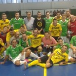 Miramar FS se impone en la Supercopa de fútbol sala