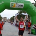 José Javier Olea se alza con el primer puesto en la XVI Carrera Santuario de Zocueca
