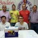Francisco David Anguita elegido candidato a la alcaldía por IU