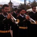 La AM San Juan participa en el I Certamen de Bandas Sones de Pasión