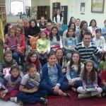 El Día de la Biblioteca llega a Bailén con actividades para los más jóvenes