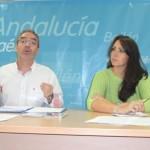 El PP anuncia la candidatura de Luis Mariano Camacho para las próximas elecciones municipales