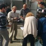 IU inicia una campaña de recogida de firmas contra la actitud de la alcaldesa y la empresa suministradora de agua