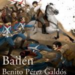 Bailén de Benito Pérez Galdós en versión infantil