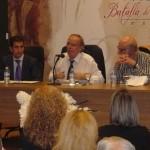El premio nacional de poesía participa en Bailén de la mano de Unicaja
