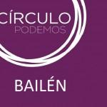 El Círculo Podemos de Bailén celebra una Asamblea Ciudadana este jueves