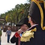 Programa de actos del sábado, Recreación Histórica de la Batalla de Bailén