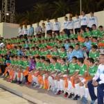 Abierto el plazo para los niños interesados en el Fútbol 7
