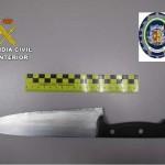 Detenido un joven en Bailén como presunto autor de dos delitos de robo con violencia e intimidación