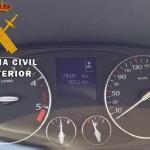 La Guardia Civil imputa a un bailenense como presunto autor de un delito de estafa